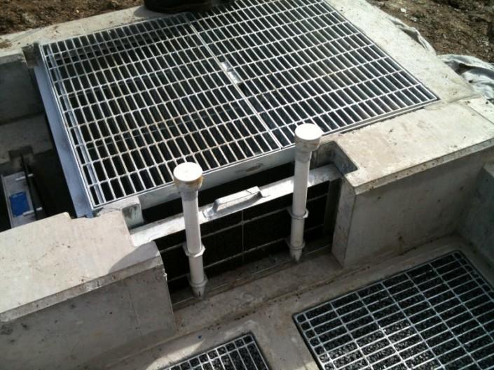 Stormwater Filter Screens Envirostream Solutions