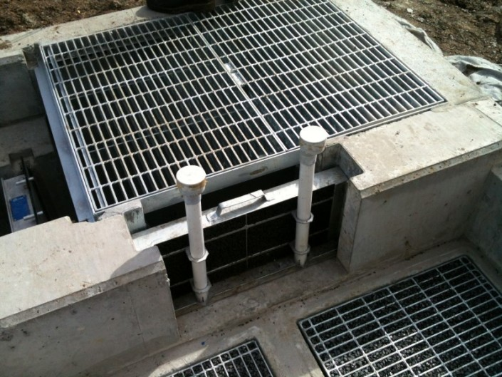 Stormwater Filter Screens Envirostream Solutions